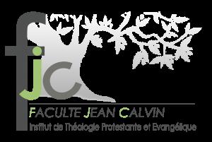 Logo Faculté Jean Calvin