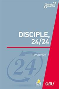 Disciple 24 24