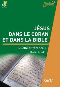 Jesus dans le Coran et dans la Bible